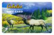 Cabela's Gift Card Featuring Spies' &quot;Even Odds&quot;